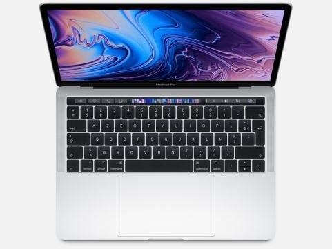 Apple upgrade ses MacBook Pro