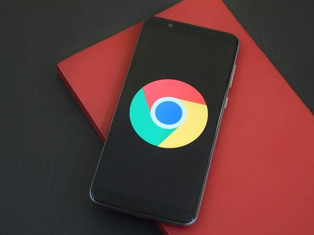 Google Chrome disponible dans une version optimisée pour la puce M1