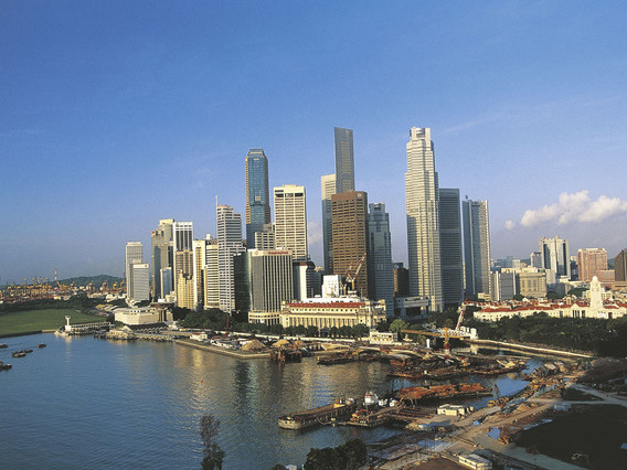 Economie la plus compétitive du monde: Singapour a ravi la première place aux Etats-Unis