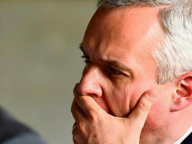 François de Rugy démissionne, la ministre des Transports Elisabeth Borne lui succède