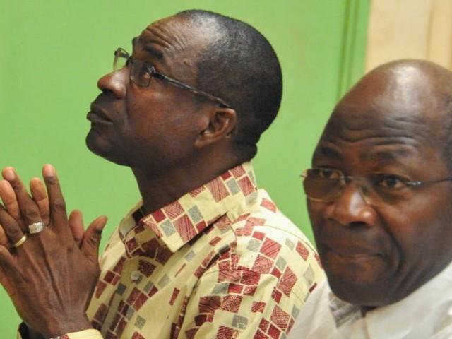 Procès du putsch au Burkina: les réactions au terme d'un long procès
