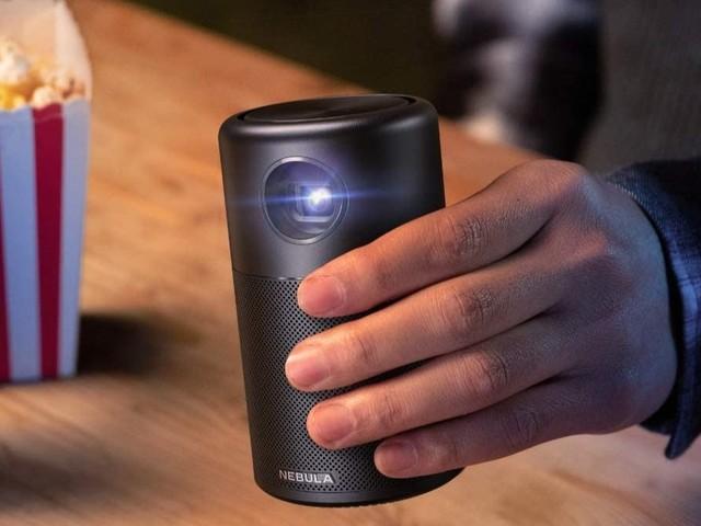 Vente Flash : profitez vite de 70 € de réduction sur ce mini-projecteur