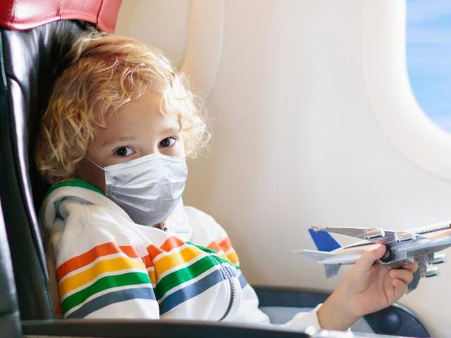 Pass sanitaire : faute de pouvoir être vaccinés, les enfants sont-ils concernés ?