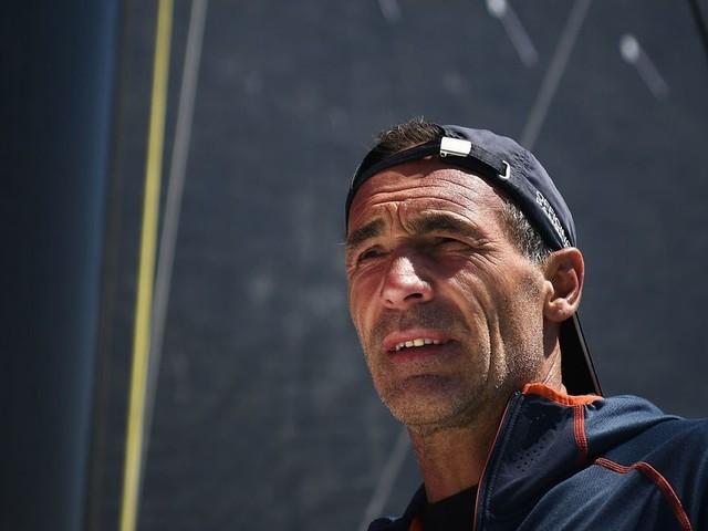 """Mike Horn, en périple près du pôle Nord, fait face à """"de grandes difficultés"""""""