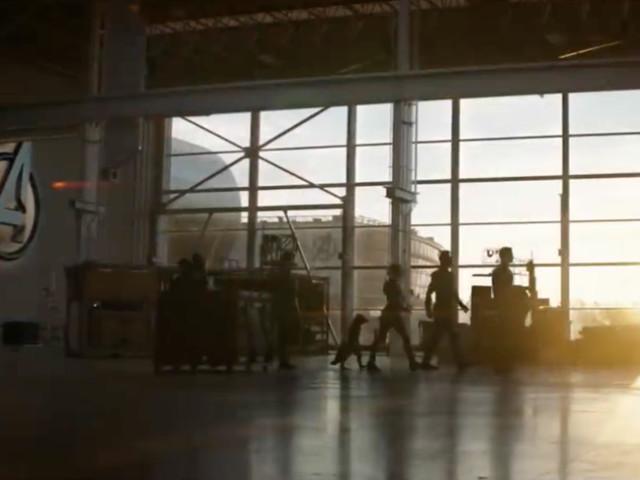 Avengers Endgame : la nouvelle bande annonce est là !!!!
