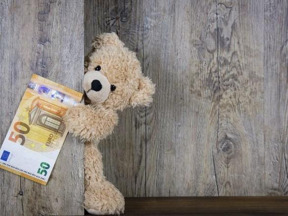 Un million d'euros de chiffre d'affaires pour la boutique de l'Élysée?