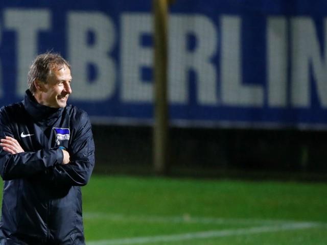 Hertha Berlin: Le grand retour de Klinsmann en Bundesliga