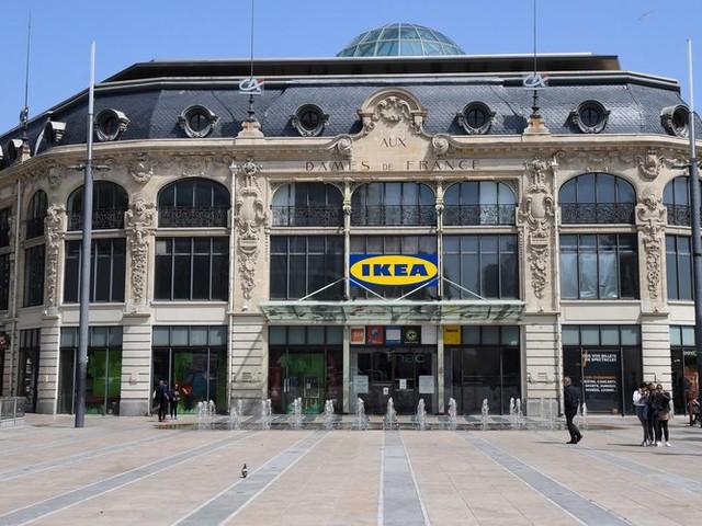 Perpignan : ils veulent Ikea aux Dames de France !