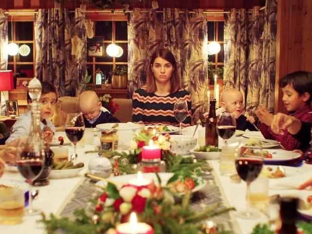 Home for Christmas : Que vaut la série norvégienne de Noël sur Netflix ? Notre critique