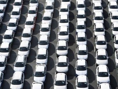 Pourquoi l'incroyable hausse du marché automobile en août est un trompe-l'oeil