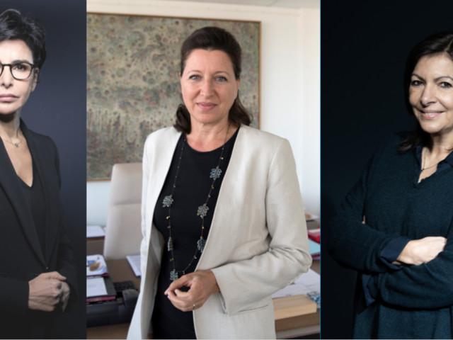 Municipales : Agnès Buzyn, Anne Hidalgo et Rachida Dati invitées d'Europe 1 cette semaine