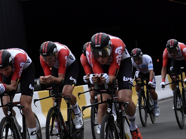 """Tour de France 2019 : que sont les cétones, ce """"carburant"""" pour les cyclistes controversé ?"""