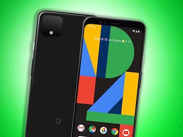 Google Pixel 4 : l'écran 90 Hz descend à 60 Hz quand la luminosité est inférieure à 75%