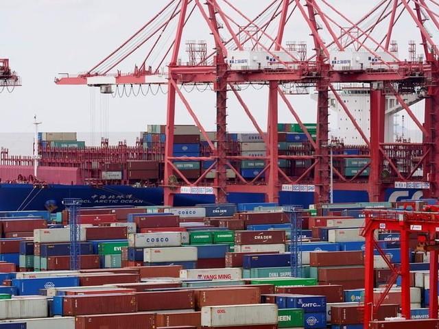 Covid-19 : coup d'accélérateur pour la croissance chinoise