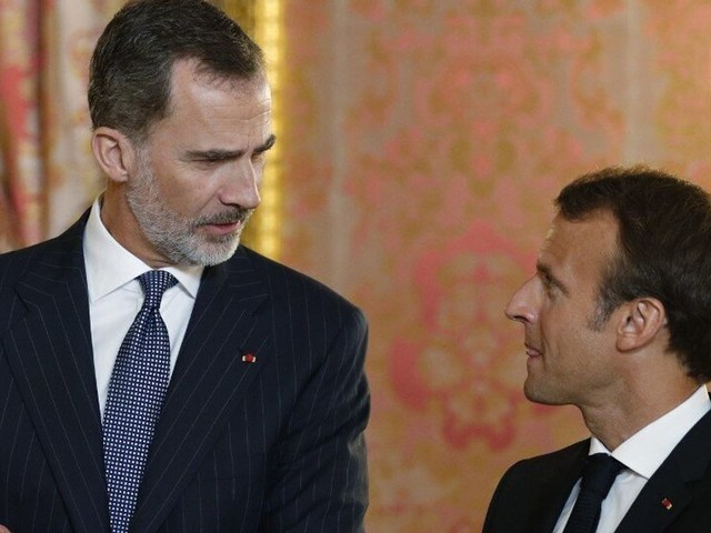 Hommage aux victimes du terrorisme: pourquoi Felipe, le roi d'Espagne, est invité