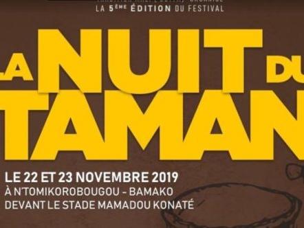 La Nuit du Taman : Le concert de lancement du festival ce vendredi