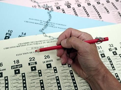Sondage à un an des élections: que pensent les Bruxellois de leur commune? Pour qui vont-ils voter?