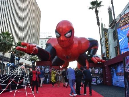 """Marvel et Sony d'accord pour produire les futurs films """"Spider-Man"""""""
