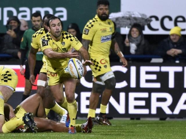 Top 14: Clermont assure contre Agen sans rassurer