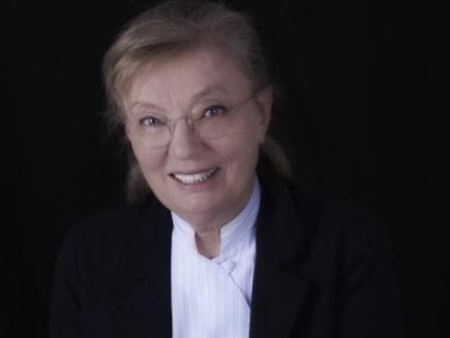 Margaret Menegoz, présidente par intérim de l'Académie des César
