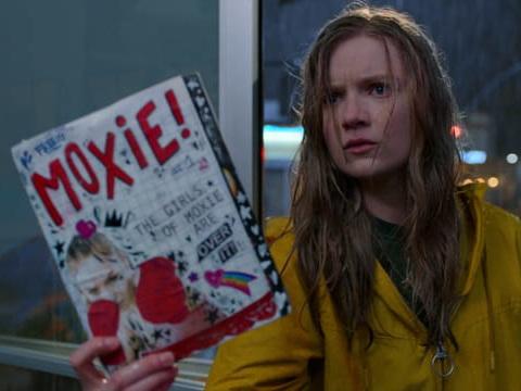 Netflix: calendrier des sorties films et séries de mars 2021