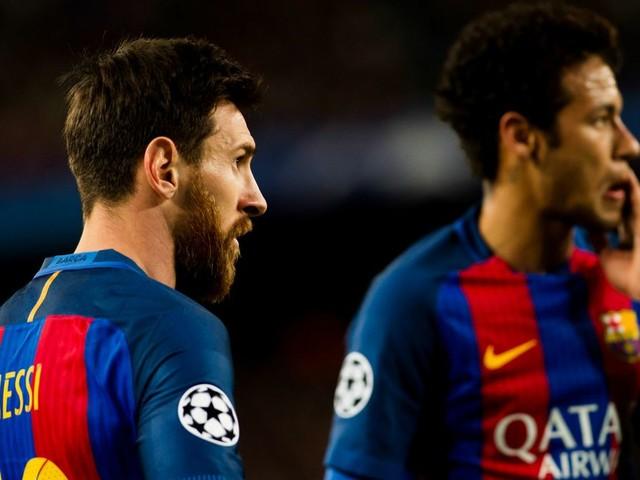 Mercato - PSG : Lionel Messi va essuyer un terrible échec avec Neymar !