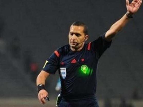 Coupe du monde Qatar 2022: un Marocain dans le concert des arbitres africains