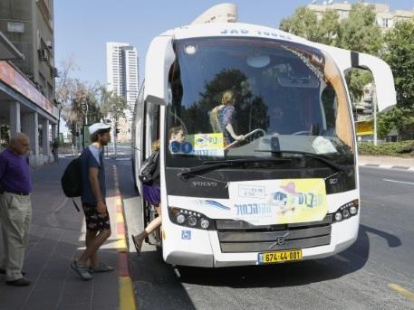 """En Israël, le """"sababus"""" qui enquiquine les orthodoxes"""