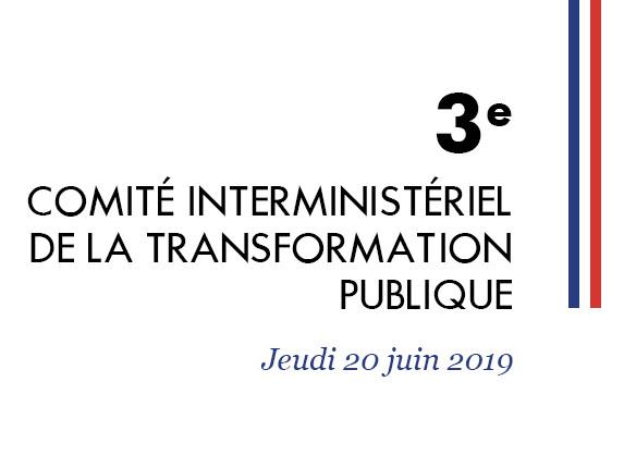 Transformation publique : le Gouvernement tient ses engagements
