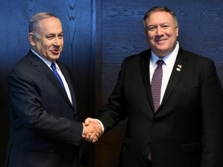 Washington presse les Européens de se retirer de l'accord nucléaire avec l'Iran