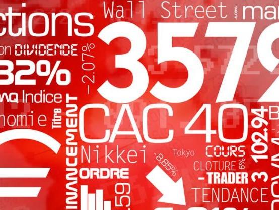 La Bourse de Paris évolue en légère baisse, reprenant son souffle (-0,09%)