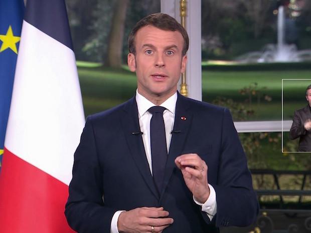 Philippe, électorat de droite, CGT : les trois manœuvres de Macron pour 2020
