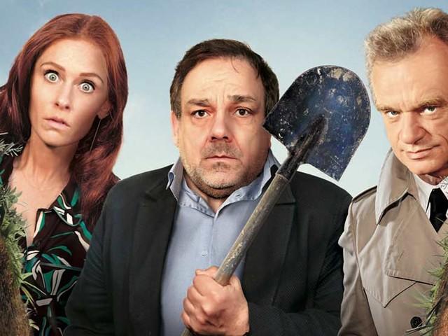 «Jo»sur France 2 : on a vu la pièce de théâtre avec Audrey Fleurot et Didier Bourdon
