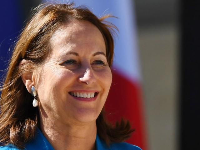 """Ségolène Royal n'exclut pas d'être candidate en 2022, mais """"pas sous le chapeau socialiste"""""""