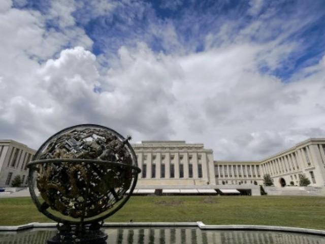 """ONU: les fonctionnaires à Genève redoutent la fin des """"jours heureux"""""""