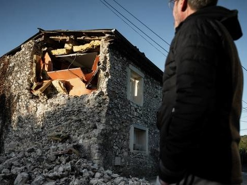 Séisme en Ardèche : La préfecture promet le relogement des nombreux sinistrés du Teil