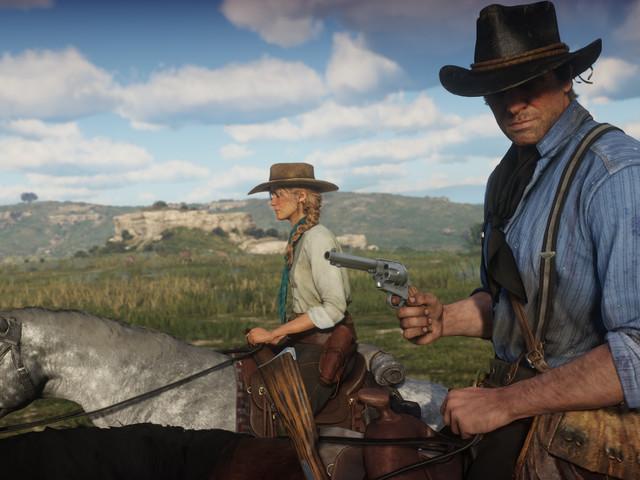 Rockstar s'excuse pour les bugs de la version PC de Red Dead Redemption 2