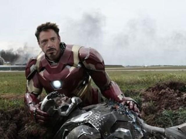 Robert Downey Jr. devrait faire son retour dans l'univers Marvel