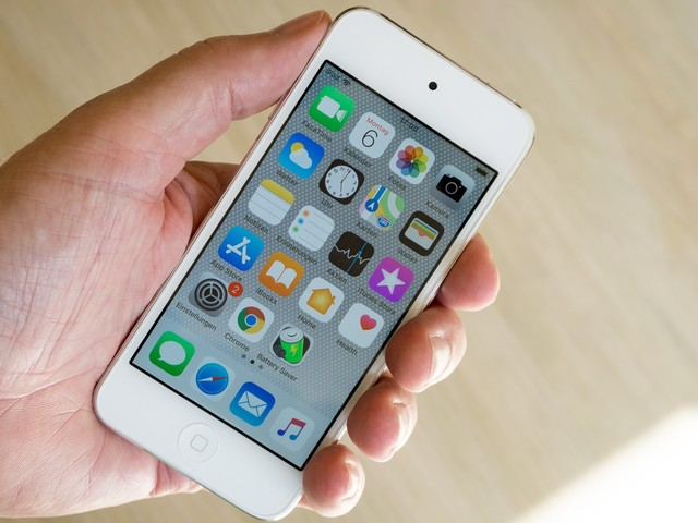 Après le 3 novembre, certains iPhone ne fonctionneront plus si pas mis à jour