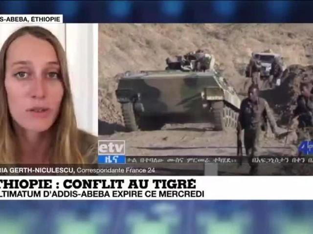 Conflit au Tigré en Éthiopie : l'ultimatum d'Addis-Abeba