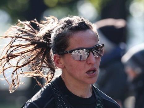 Dopage: Clémence Calvin suspendue 4 ans, fait appel devant le Conseil d'Etat