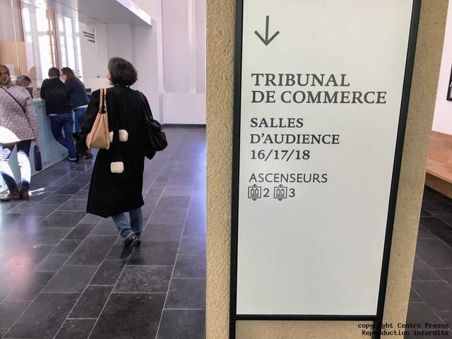 Les décisions du tribunal de commerce de Poitiers du 28 janvier 2020