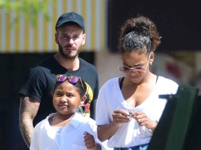 Matt Pokora répond à la polémique : non il n'est pas un beau père indigne avec Violet !