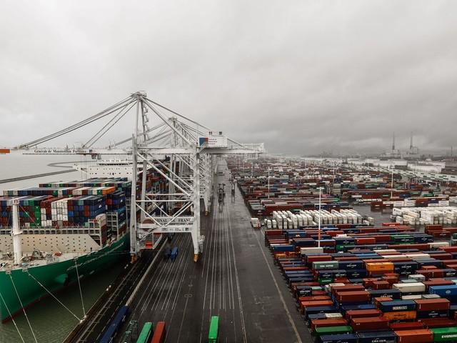 Covid-19 : cluster dans un navire amarré au Havre, les marins demandent à être vaccinés