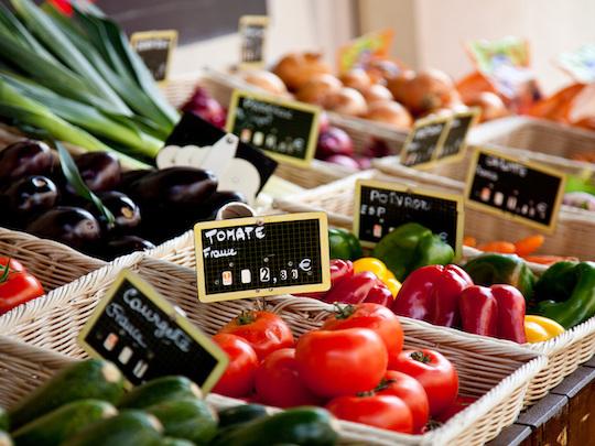 FoodTech: l'alimentation de proximité accélère sa numérisation depuis la fermeture des marchés
