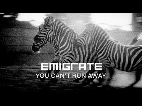 EmigratesortiraThe Persistance of Memoryle 5 novembre dont voici le premier clip et extrait.