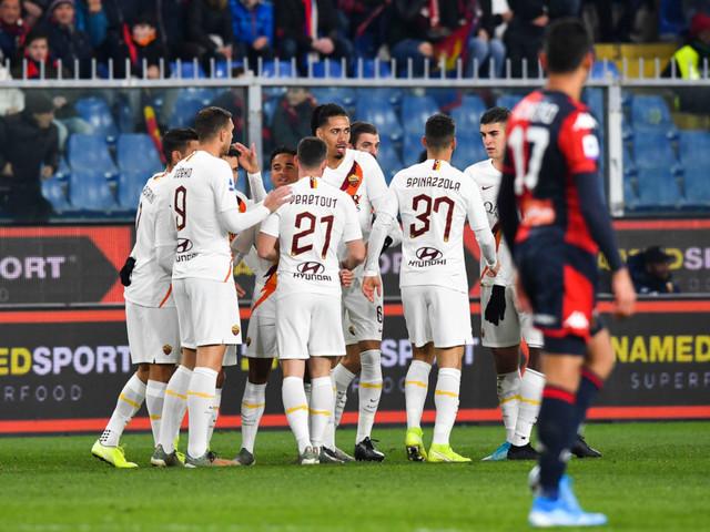 Serie A J20 : la Louve s'accroche à la Ligue des Champions