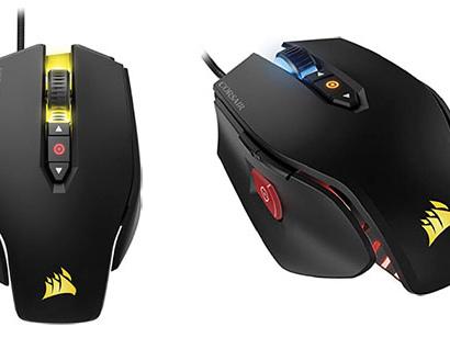 Bon Plan : la souris gaming Corsair M65 Pro RGB est à 39€ sur Amazon.fr