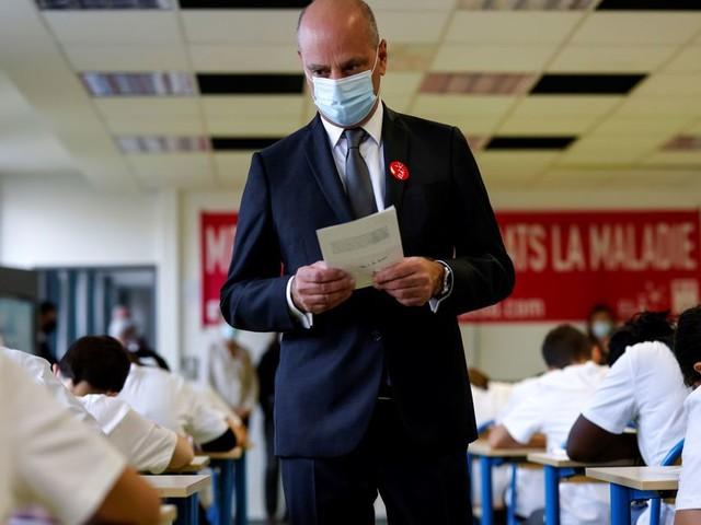 Ultime rentrée scolaire de Jean-Michel Blanquer: un quinquennat de régressions pour l'école