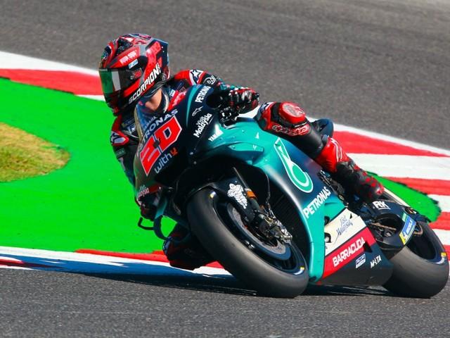 GP Japon-Libres MotoGP: Quartararo s'est distingué